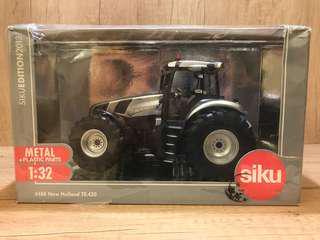 Siku 合金車 4489 Case IH Magnum Tractor Scale 1:32