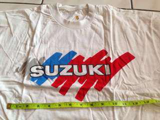 Suzuki TXR 150 Panther XL shirt