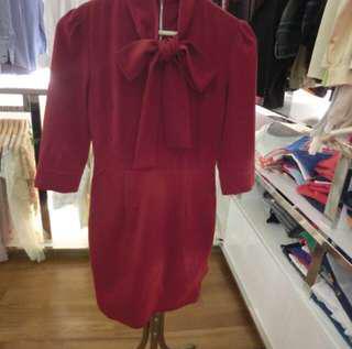 Doublewoot Dress (New)