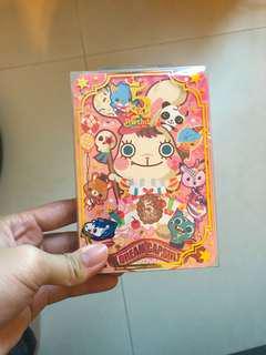 Bunny King x Dream Capsule Family 啤牌 撲克牌 Poker Cards