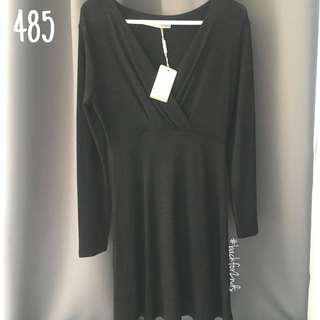 New! Sfera Dress