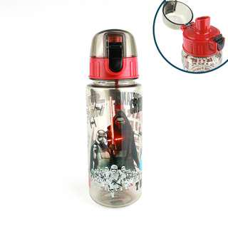 ✳️Free Gift✳️Starwars Kylo Ren Kids Water Bottle Direct Drink BPA-Free 500ml