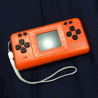 Portable Gaming Device Game Color LCD 108 In 1