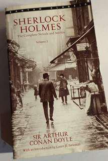 Sherlock Home Vol 1