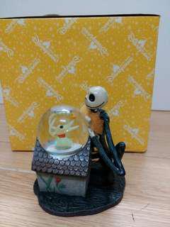 Nightmare before Christmas 水晶球