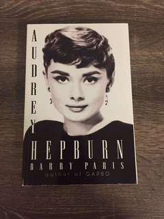 Audrey Hepburn Biography