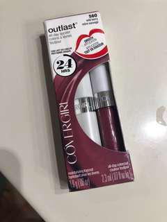 Brand New 24 hrs Lipstick