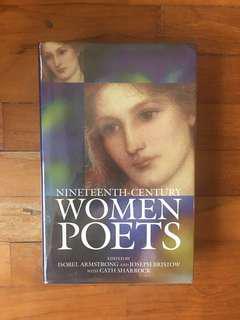 Nineteenth Century Women Poets: An Oxford Anthology (Clarendon, 1996)