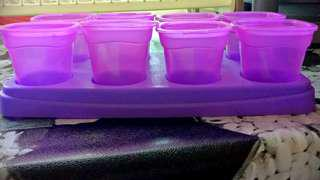 Baby Food Storage Cups (2oz)