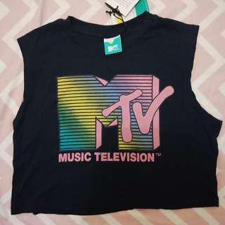 MTV Tank Top