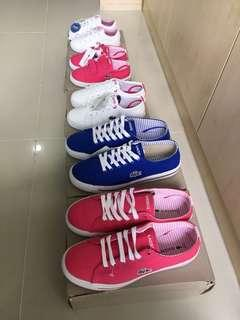 100% Authentic Brand New Lacoste Sneakers