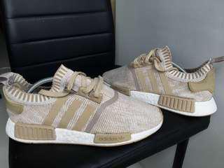 Adidas NMD Primeknit Khaki