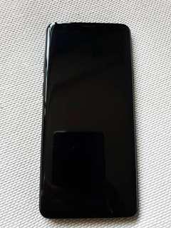 Samsung s9 plus 256gb