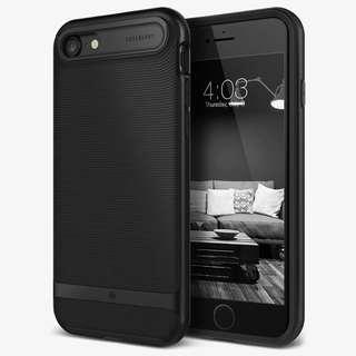 🚚 ⭐SEPT SALE⭐Caseology [Wavelength] iPhone 7/8 Case [Black]⭐⭐