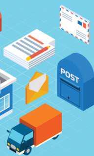 Normal Mailing Helper for Bukit Panjang