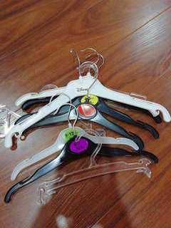 Hangers for kids clothes