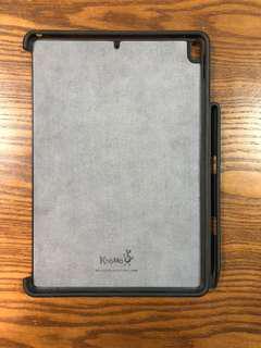 Khomo iPad Pro Case with Pencil holder