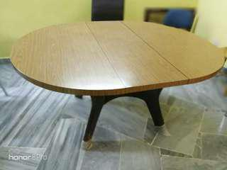 dining table. ALL MUST GO clearance!!! Bargain n get it now
