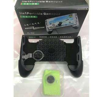 ONHAND PORTABLE GAMEPAD AND L1R1