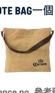 Corona® Sunset Tote Bag