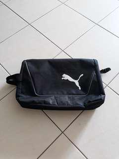 Puma Football Bag