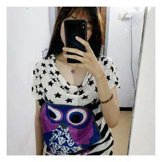 Sabrina owl