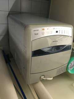 Used Panasonic Washing Machine