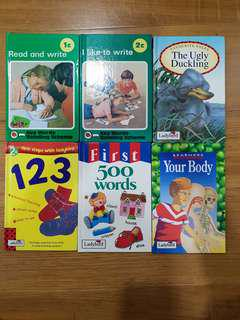 Like good condition storybook for sale