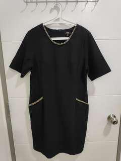 #09017 F&F Black XL