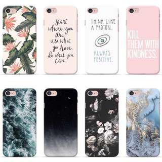 phone case take 4 get 1 for free