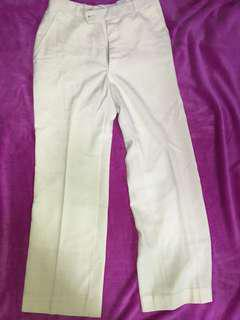 Textile Trousers/Pants