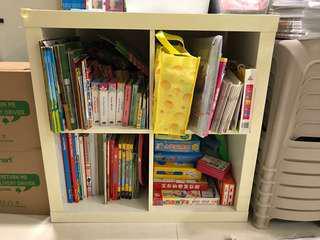 Book Shelf Shelves