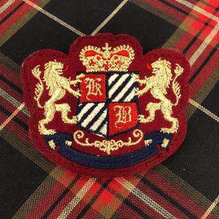 🚚 Kb Knightsbridge 胸針