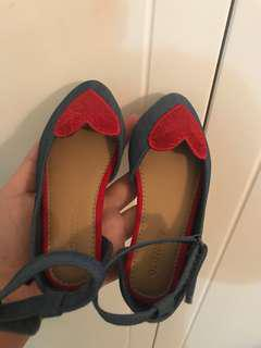 Old Navy Baby Flats Shoes
