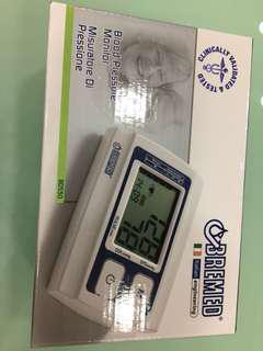 Bremed 全自動上臂式電子血壓計
