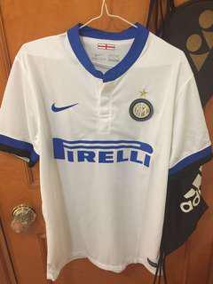 國際米蘭 作客波衫 Inter Milan