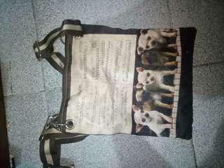 Tas lucu / tas perempuan / tas wanita / tas preloved