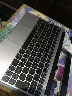 Notebook acer 10