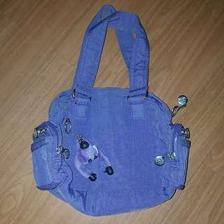 💯KIPLING SHOULDER BAG