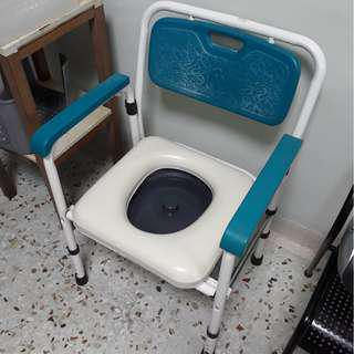 Toilet Bowl Assistive Device