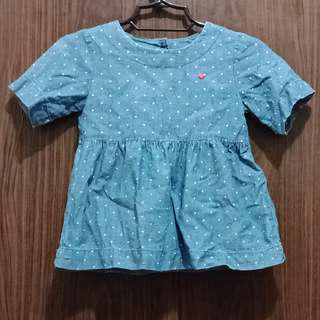 Carter's Denim Dress