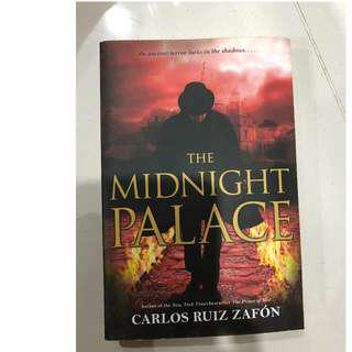 The Midnight Palacce