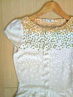 PD & CO. Dress (Size: XS - Small)