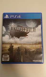 FF15 Final Fantasy XV