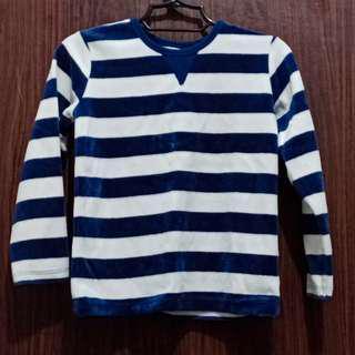H&M Striped Pullover
