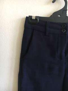 🌟navy dress pants