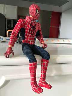 蜘蛛俠 12吋 figure
