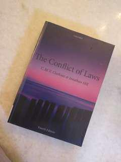 Conflict of Laws- Clarkson & Hill 4th Edition