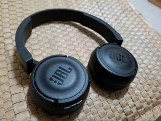 JBL Harman T450BT Wireless Bluetooth Headphones