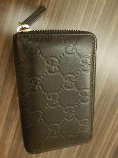 Gucci Card Cases